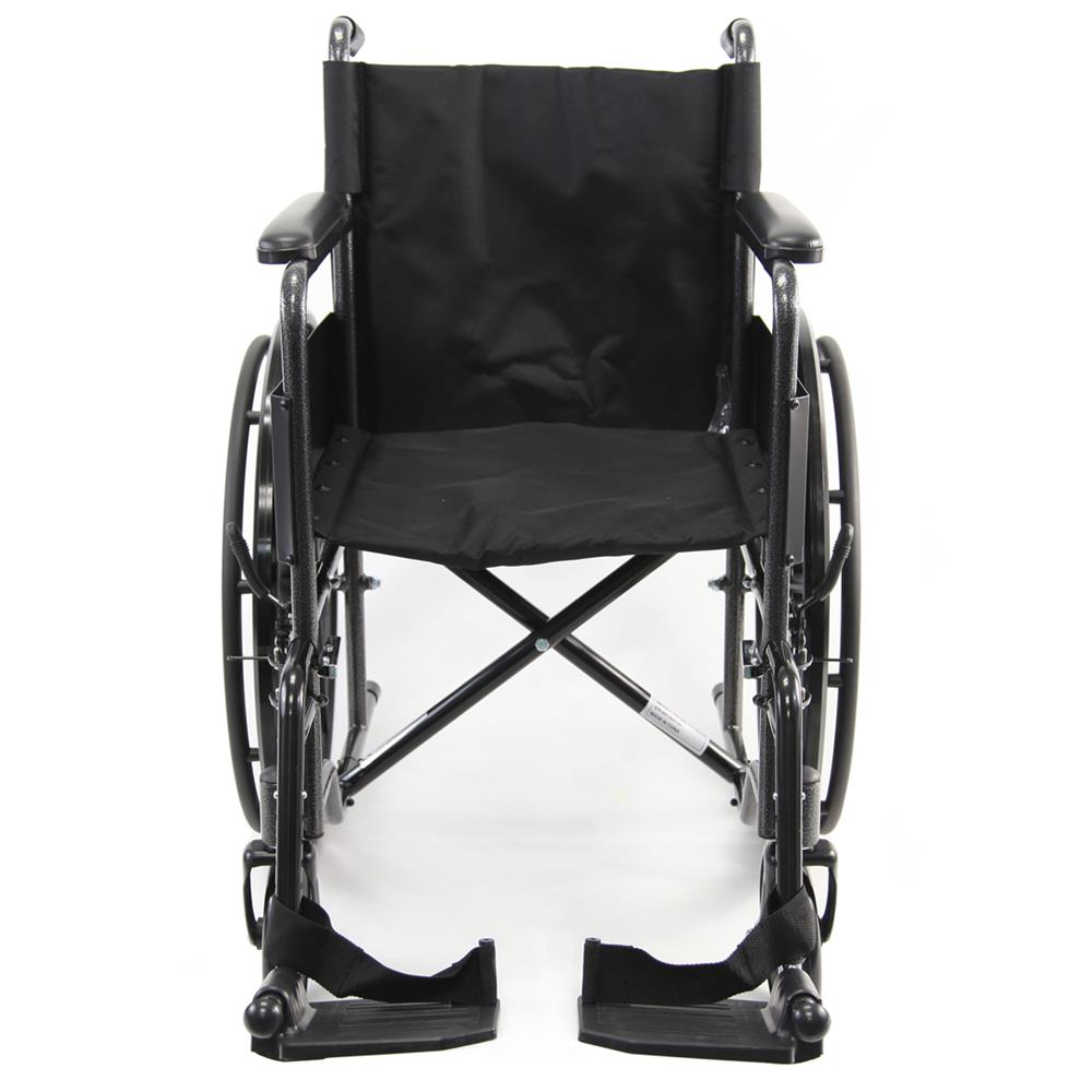 Karman Healthcare Lightweight Manual Wheelchair ...