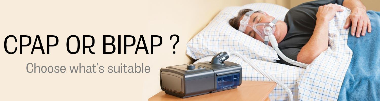 CPAP or BiPAP: Which Is Right for You?