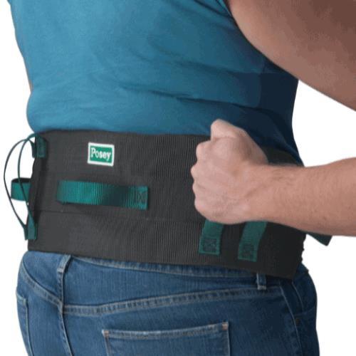Gait Or Transfer Belts