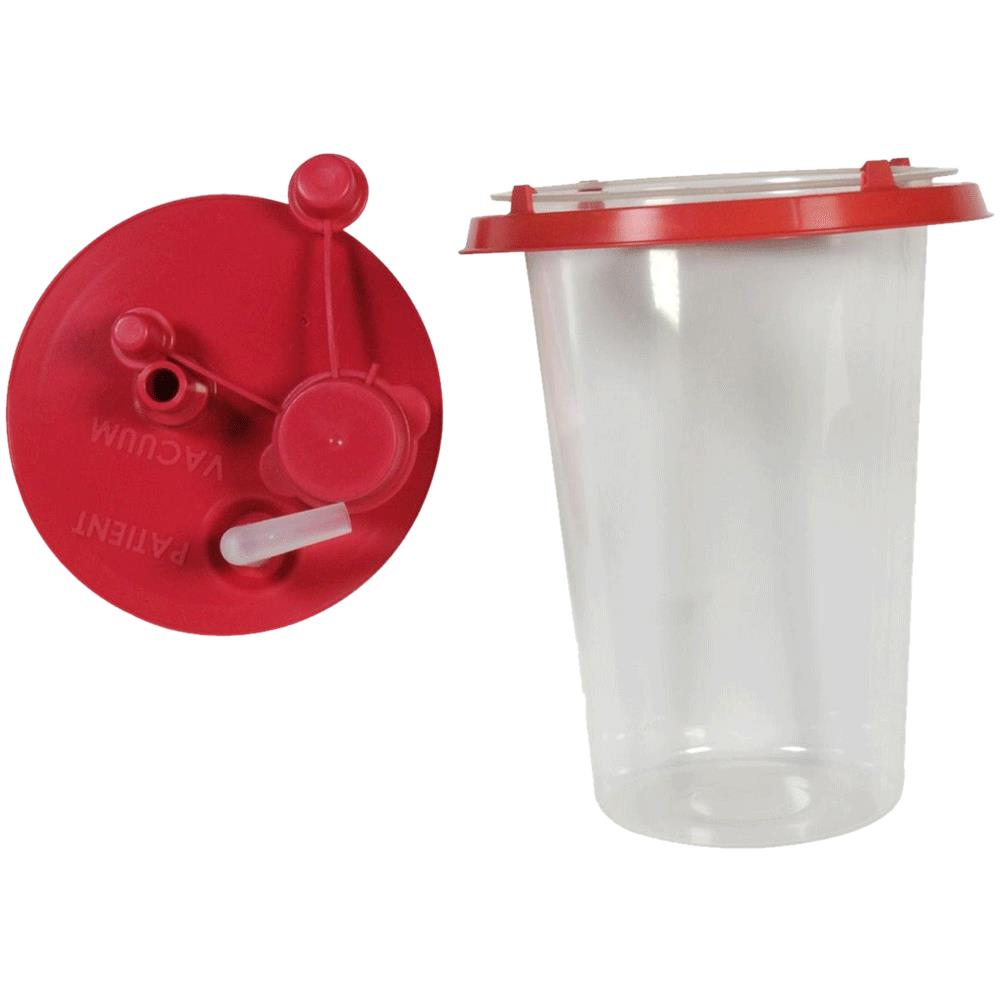 Cardinal Health Medi Vac Semi Rigid Suction Canister Liner