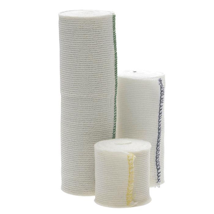 Medline Sterile Swift Wrap Elastic Bandage