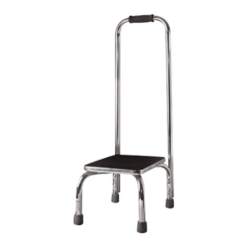 Mabis Dmi Foot Stool With Handle Medical Stools