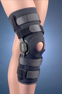 Fla Orthopedics Powercentric Composite Polycentric Knee