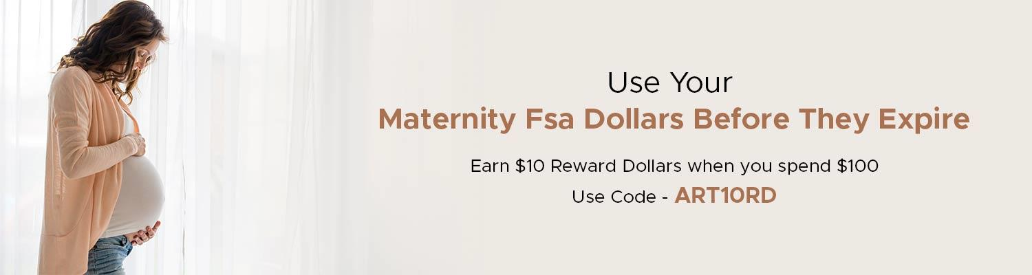 Use Your Maternity FSA Dollars Before They Expire