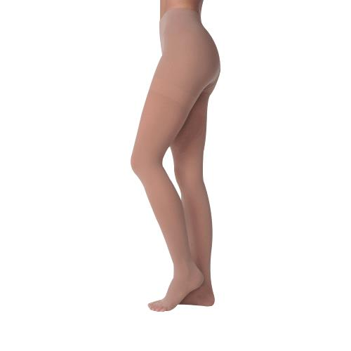 94c6c213b434c Juzo Soft Open Toe 20-30mmHg Compression Maternity Pantyhose   Pantyhose