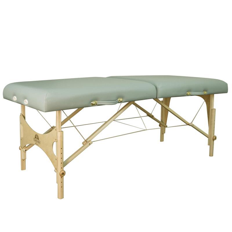 Oakworks Portable Massage Table ... Massage Therapy Massage Tables Oakworks Aurora Portable Massage Table