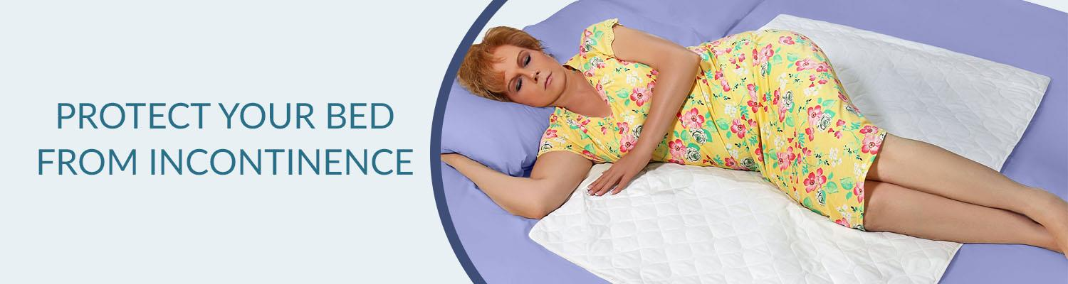 Protect Your Bed from Incontinence