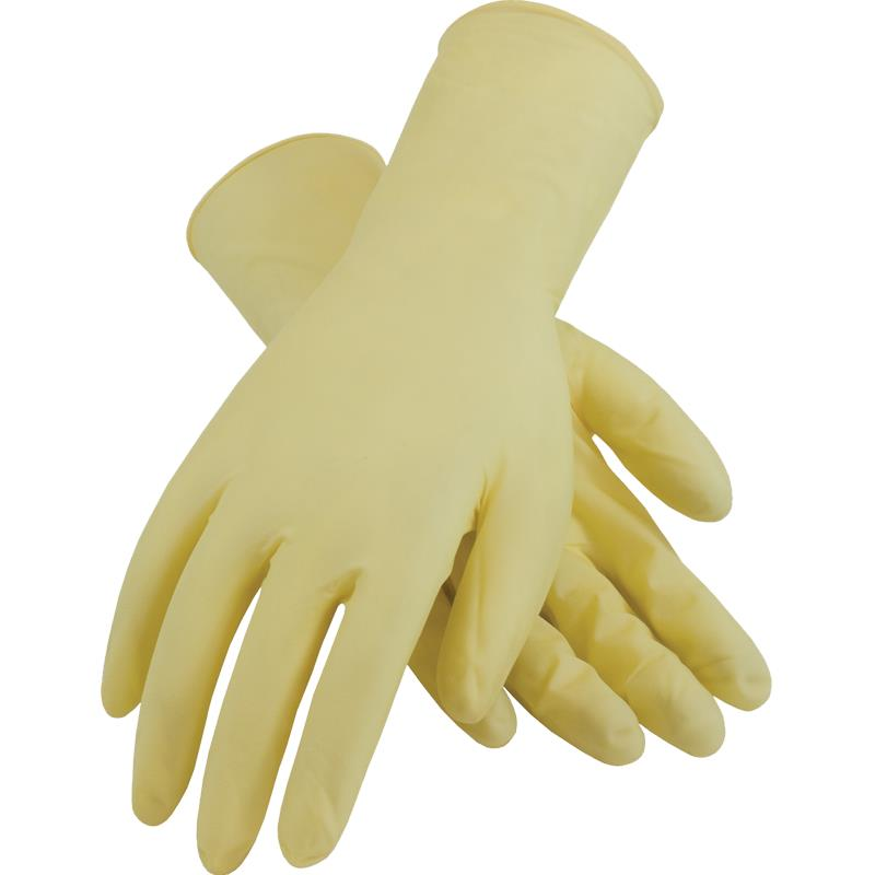 Cleanroom latex gloves #5