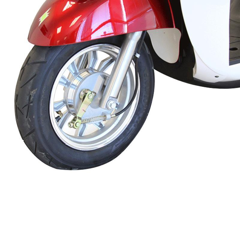 ewheels ew 11 sport euro style scooter scooters. Black Bedroom Furniture Sets. Home Design Ideas