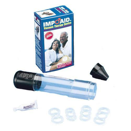 Encore Impoaid Battery Vacuum Erection Device Ed Vacuum