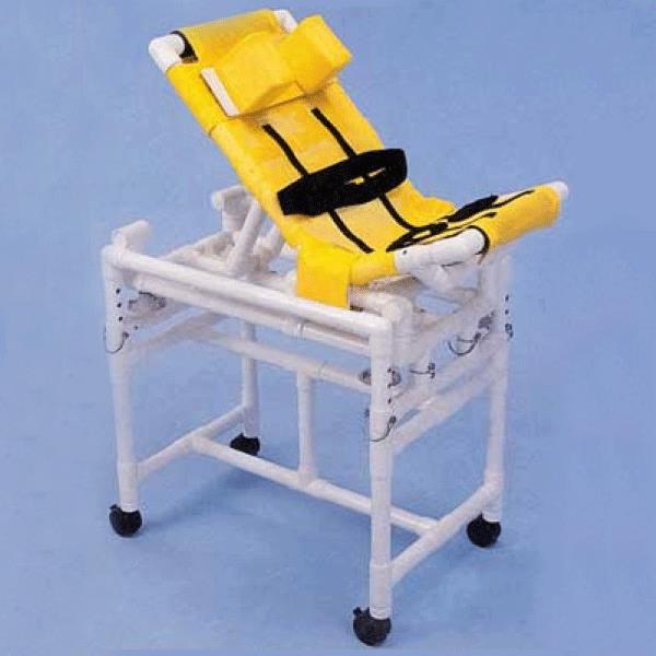 healthline pediatric bath chair with shower base