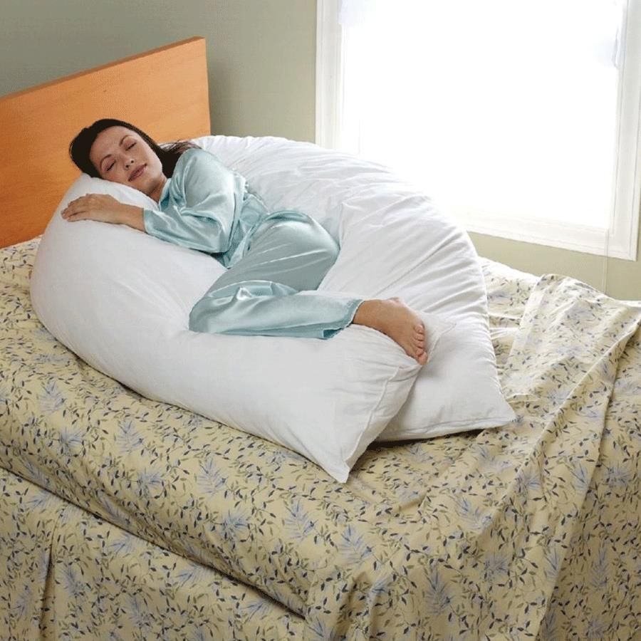 Rolyan 10 Feet Long Body Pillow | Body Pillow Buy With On Click