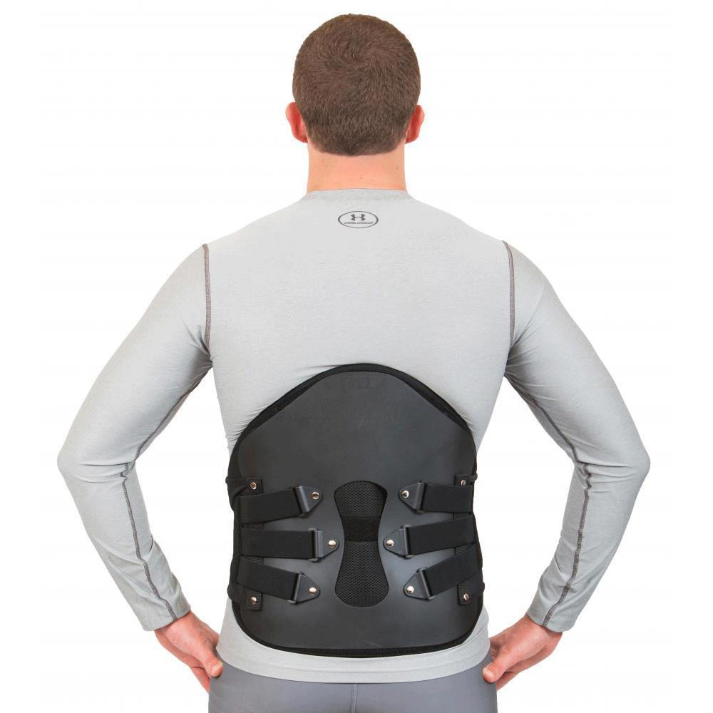 VertaLoc Pro Plus Back Brace | Lumbar Support Belts