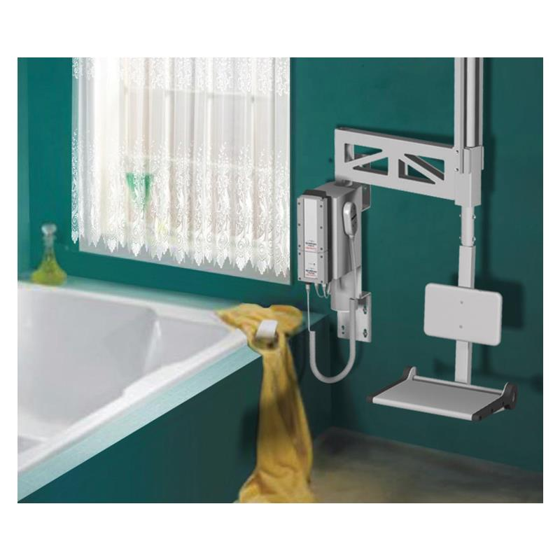 Aqua Creek ABLE Aquatic Bathtub Lift Elite | Bath Lifts