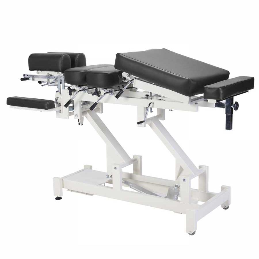 Everyway4all Ca130 Chiroma Electric 8 Section Chiropractic