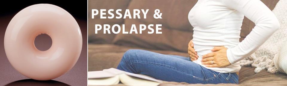 Pessary And Prolapse Bladder Prolapse Pessary Shop Catheters