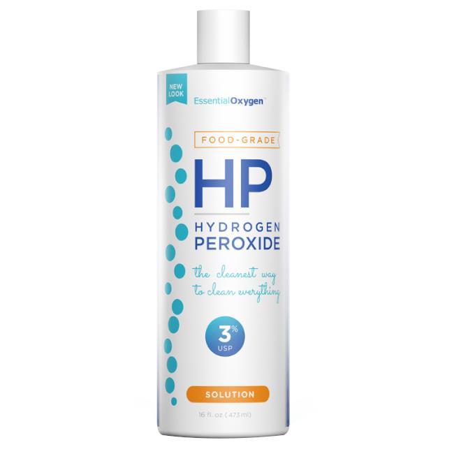 Food Grade Hydrogen Peroxide Reviews
