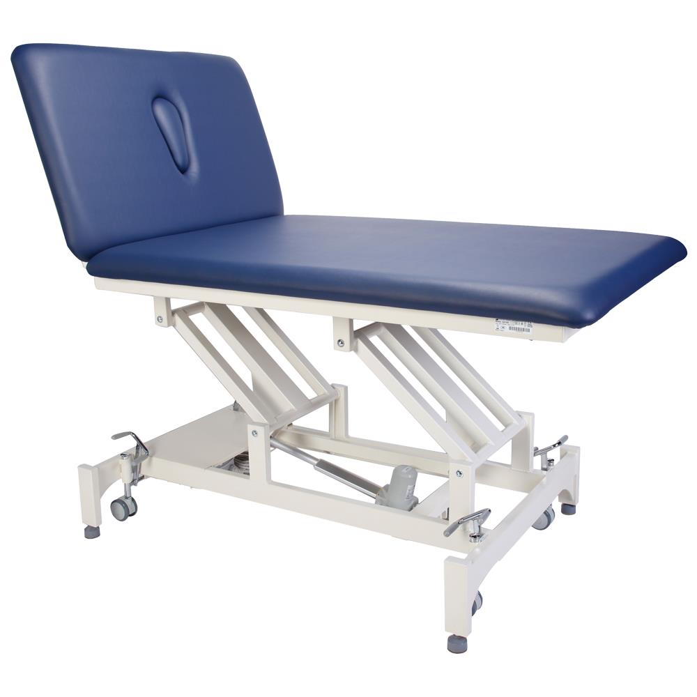 Everyway4all Ca160 Bobath 2 Section Physical Therapy Table
