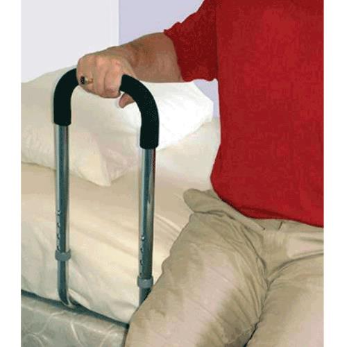 mts freedom grip plus bed handle side rail alternatives