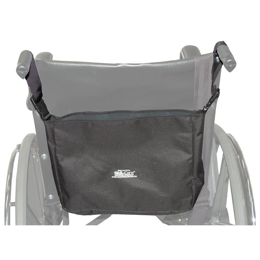 Skil Care Just A Sack One Pocket Wheelchair Bag