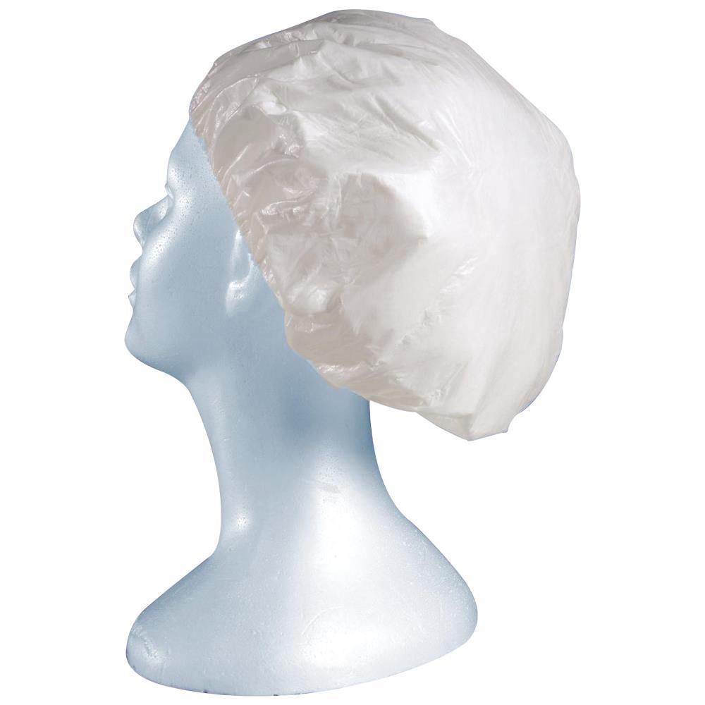 Medline Readybath Rinse Free Shampoo And Conditioning Cap