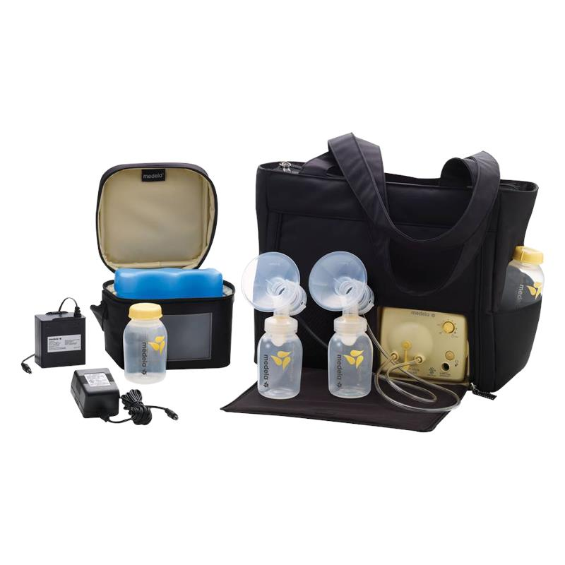 Medela Pump In Style Advanced Tpump With Metro Bag