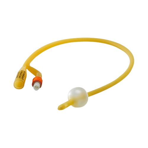 Covidien Two Way Latex Foley Catheter 30cc Balloon Capacity