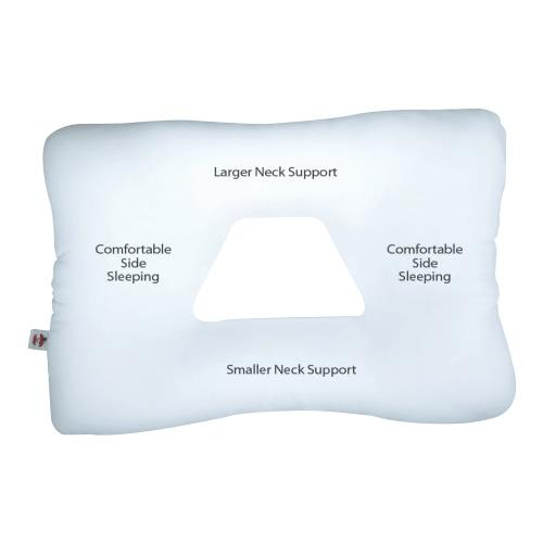 Core TriCore Petite Cervical Pillow Cervical Support Pillows