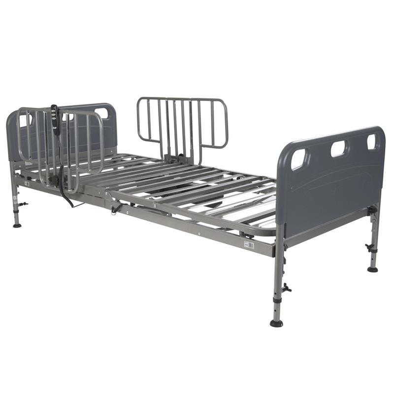 Sharp Bed Frame Edge Protection