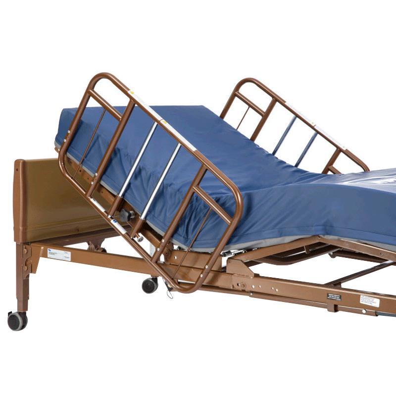 Hospital Bed Rails Square