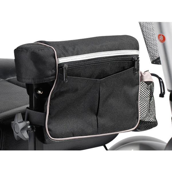 Drive Mobility Armrest Bag
