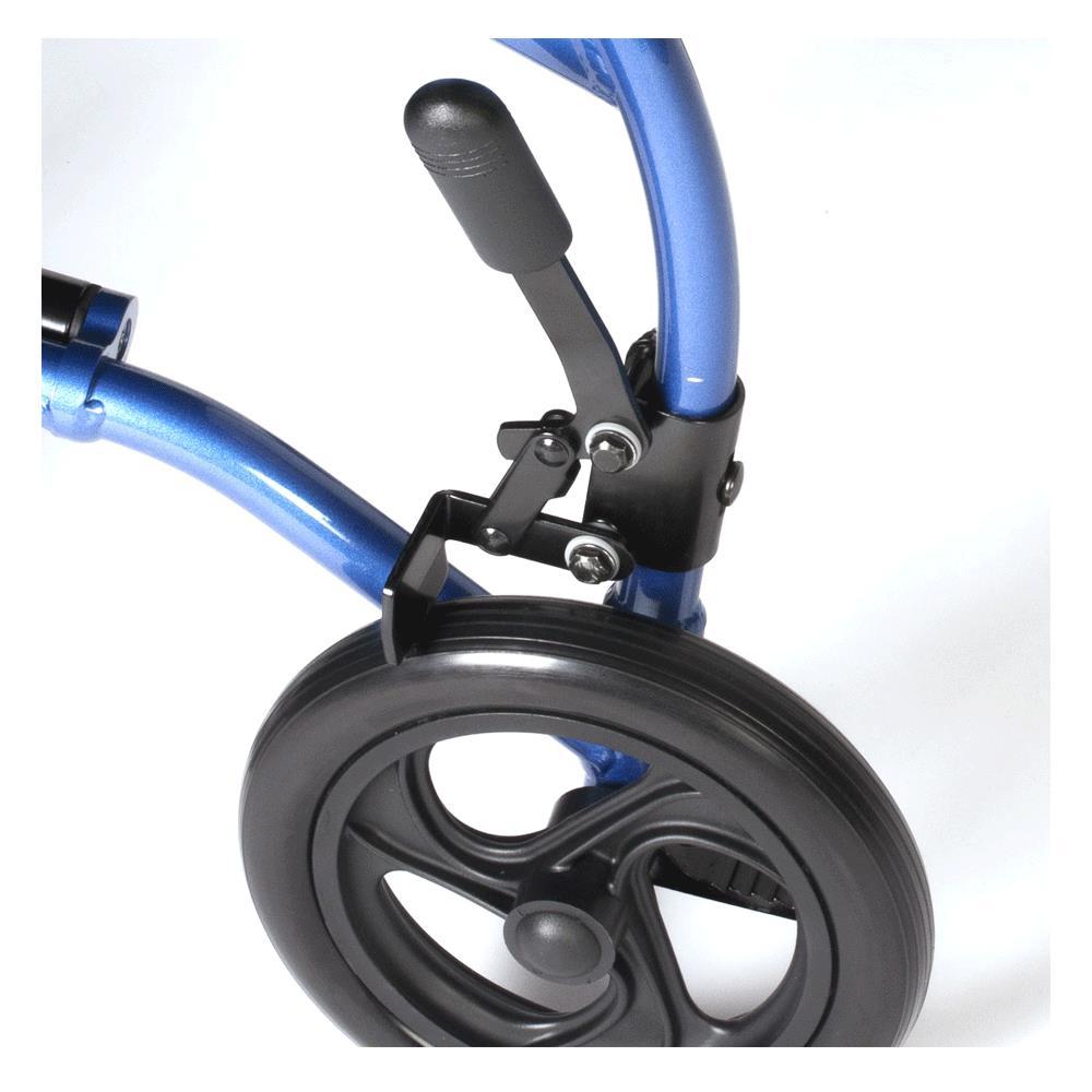 Strongback Chair Strongback Ergonomic Transport Wheelchair   Lightweight ...