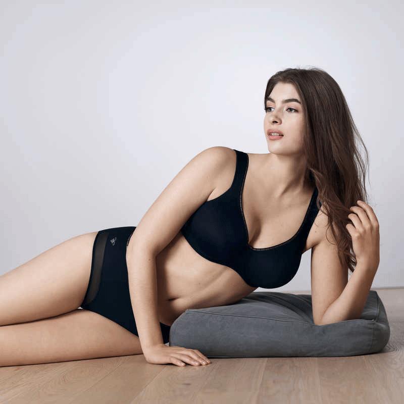 anita rosa faia twin firm 5694 underwire bra underwired bras. Black Bedroom Furniture Sets. Home Design Ideas