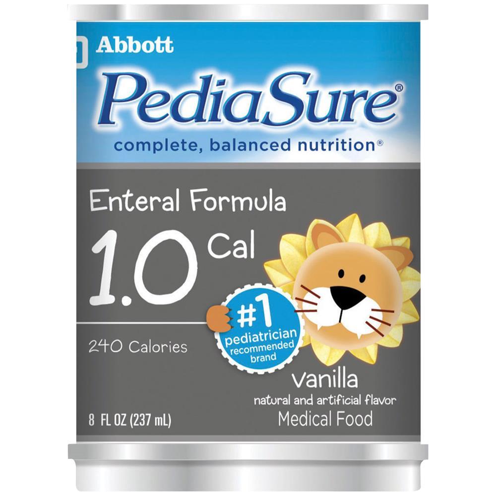 Abbott PediaSure 1.0 Cal Enteral