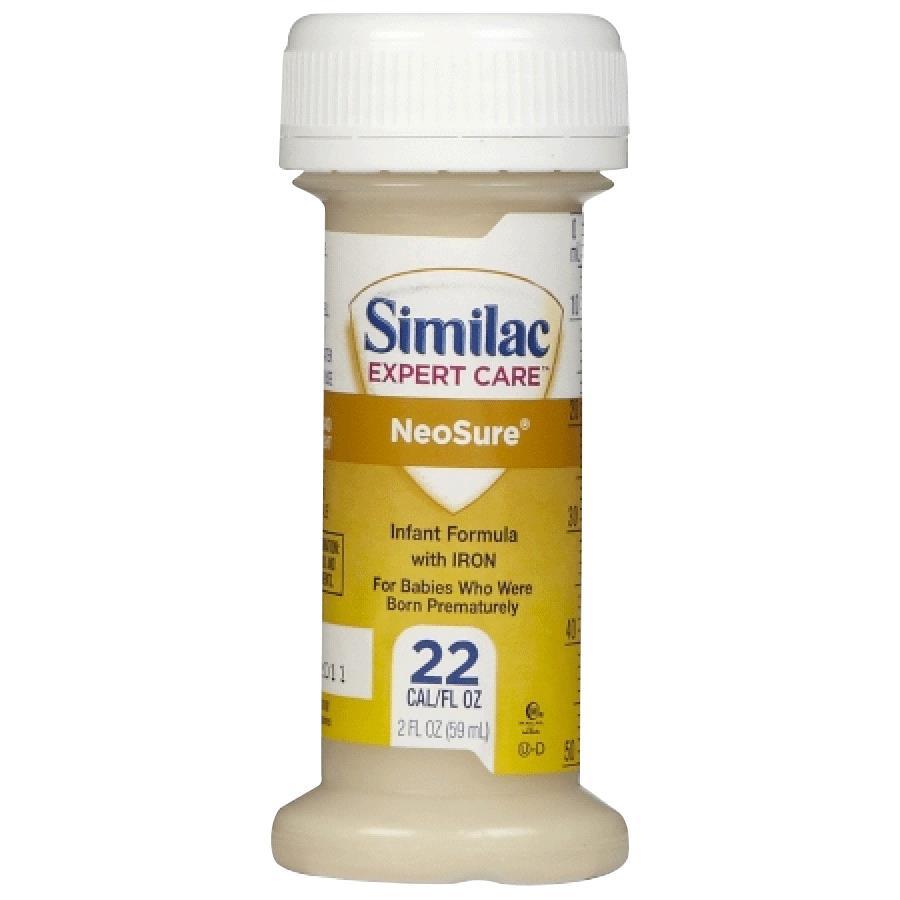Abbott Similac NeoSure Infant Formula Drink With Iron