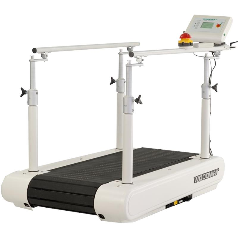 Woodway Bariatric Medpro Treadmill