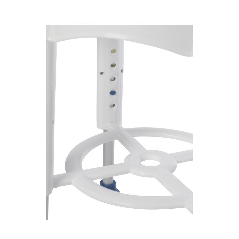 Drive Swivel Seat Shower Stool Shower Chairs