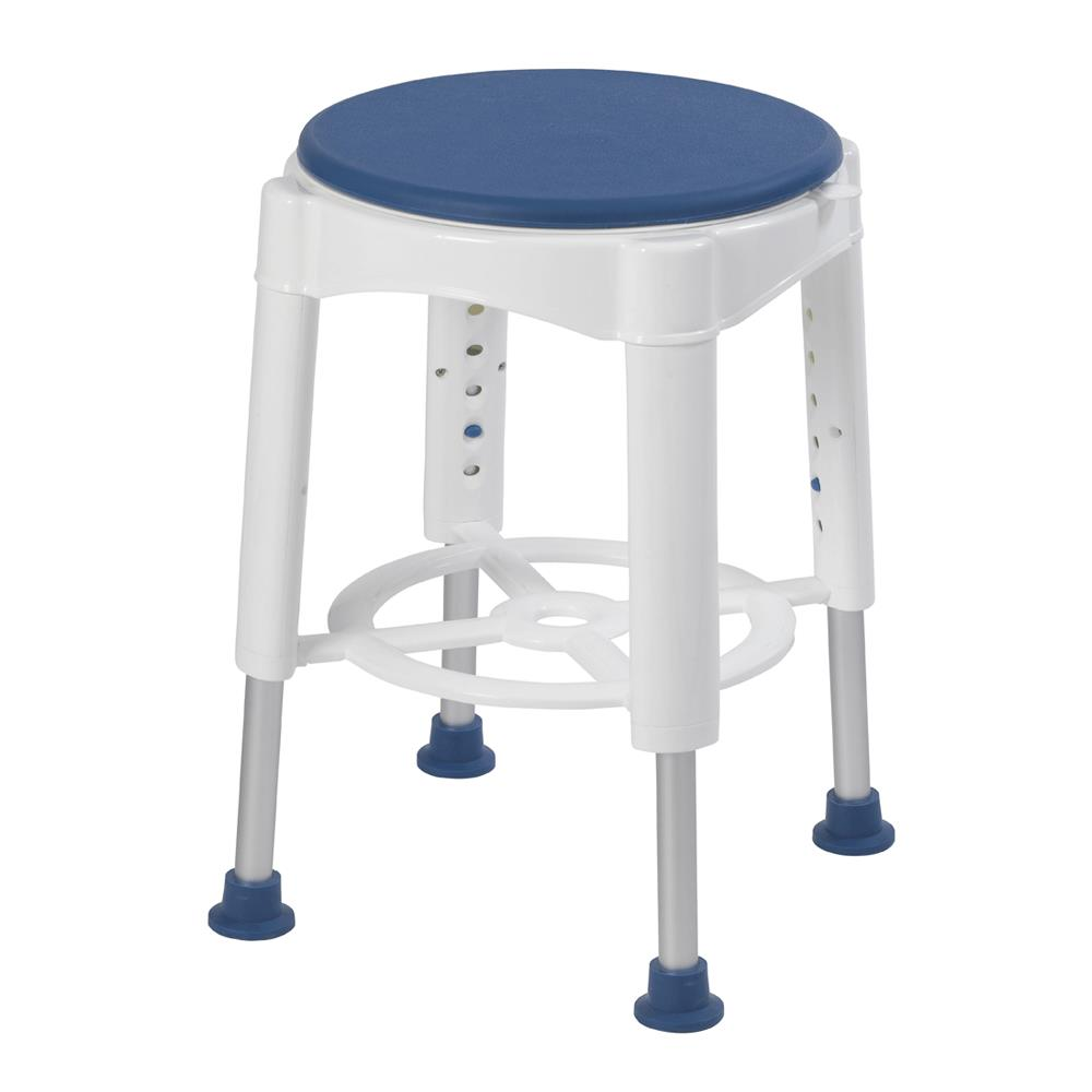 Drive Swivel Seat Shower Stool Shower Chairs Benches