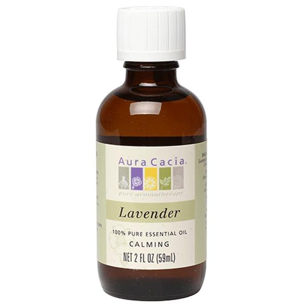 Essential oil aura cacia