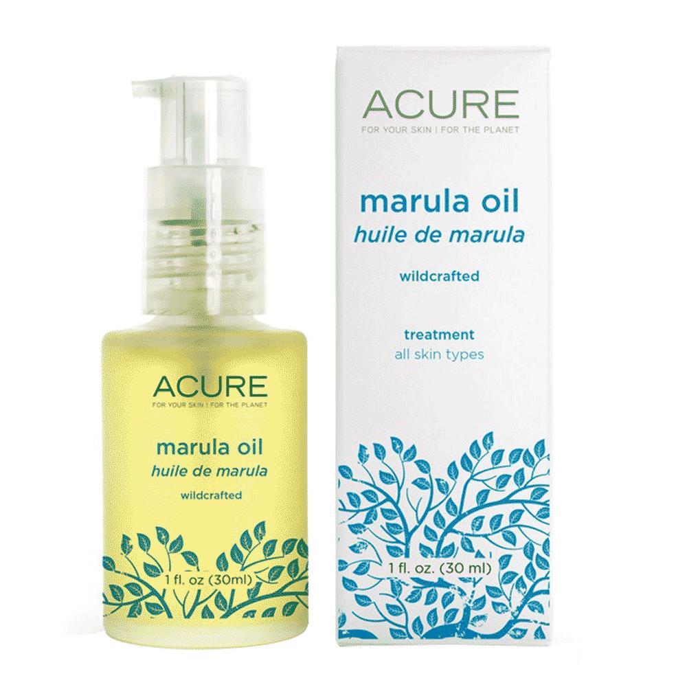Acure Organics Marula Oil