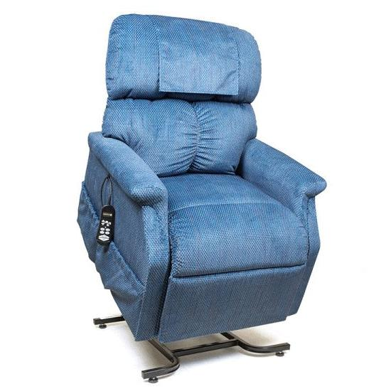 Admiral Lounge Chair
