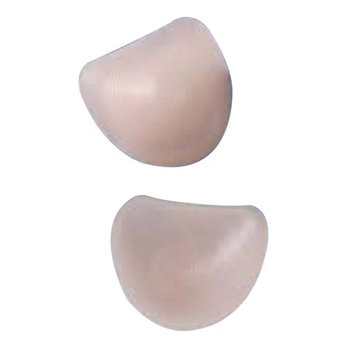 how to make breast forms