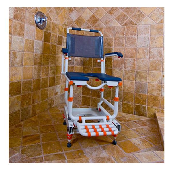Showerbuddy Standard Shower Transfer System | Bath/Commode Transfer ...