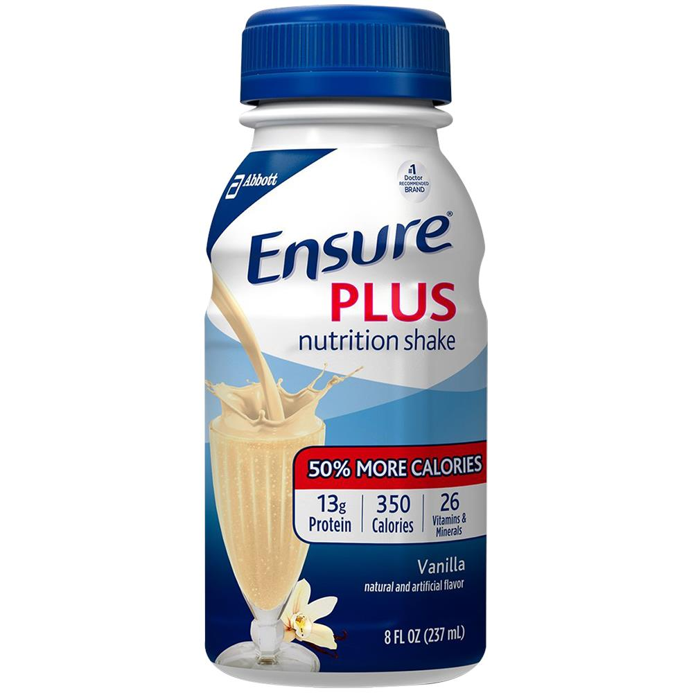 Buy Abbott Ensure Plus Complete Balanced Nutrition Hpfy