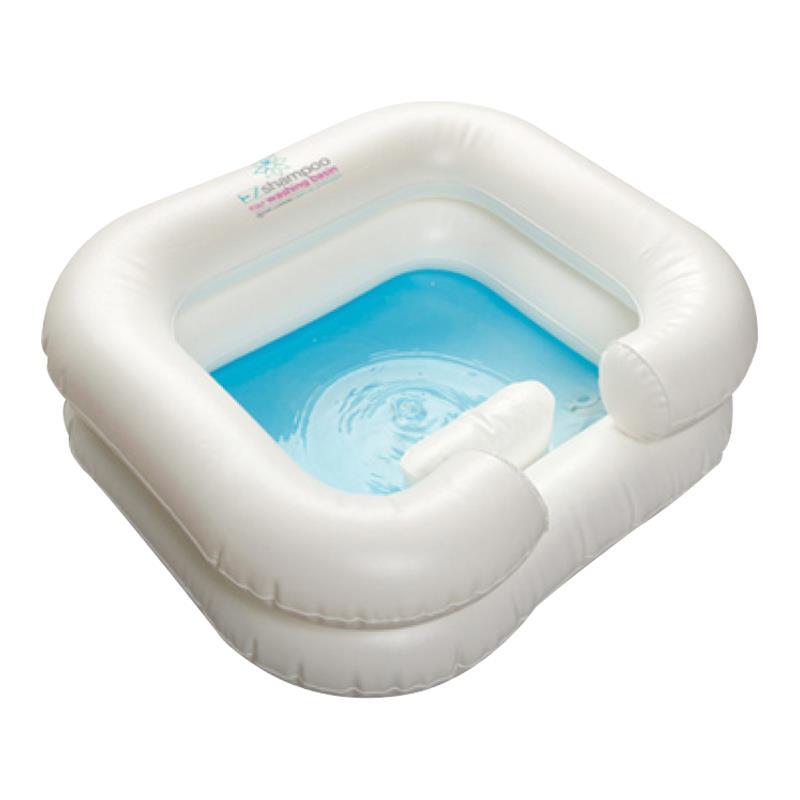 Ez Access Ez Shampoo Inflatable Basin