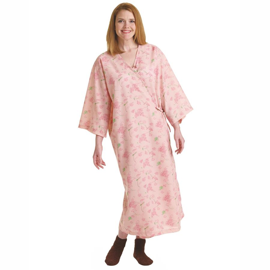 Medline Mothers Maternity Gown | Patient Gown and Apparels