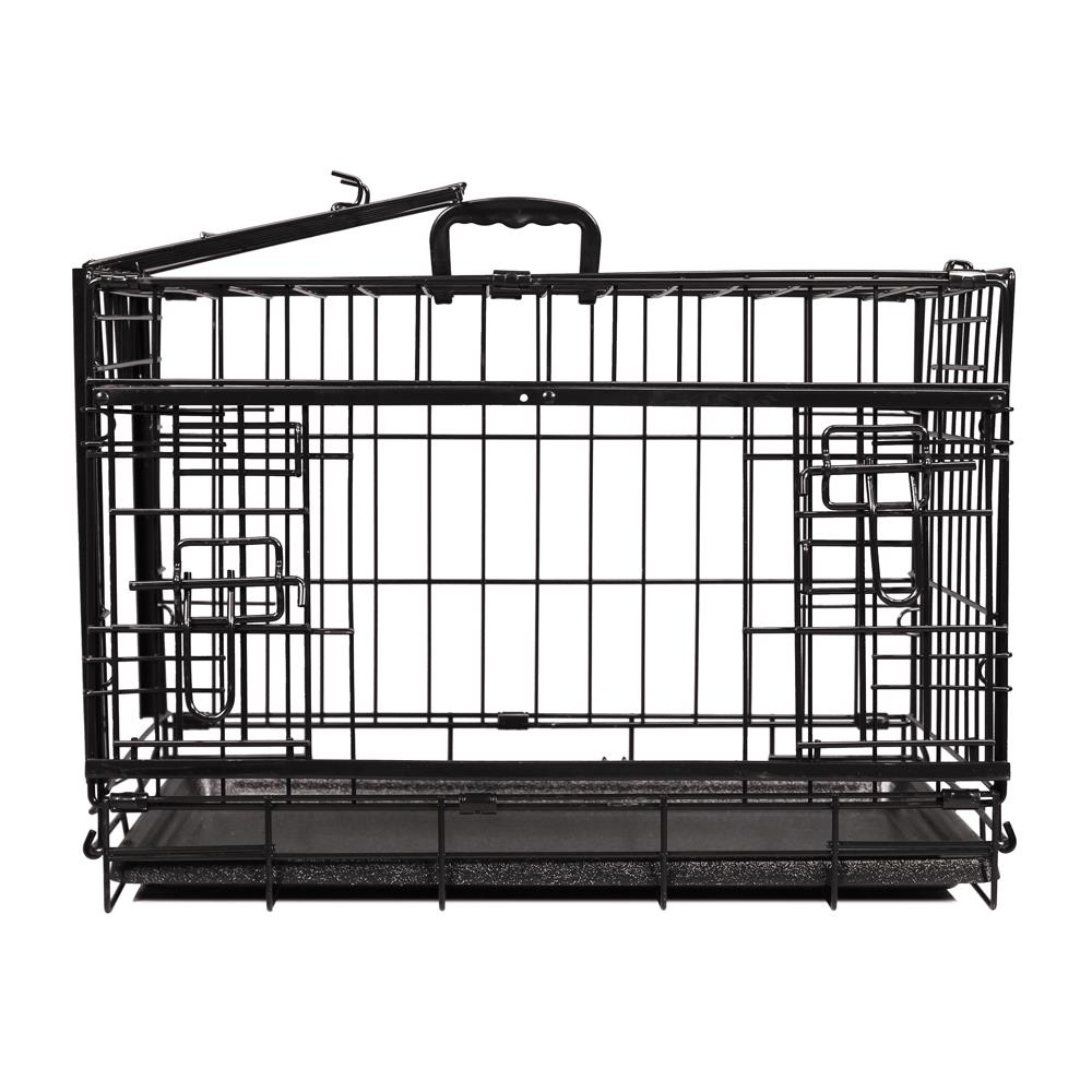 Cardinal Gates Sliding Door Pet Crate Pet Safety