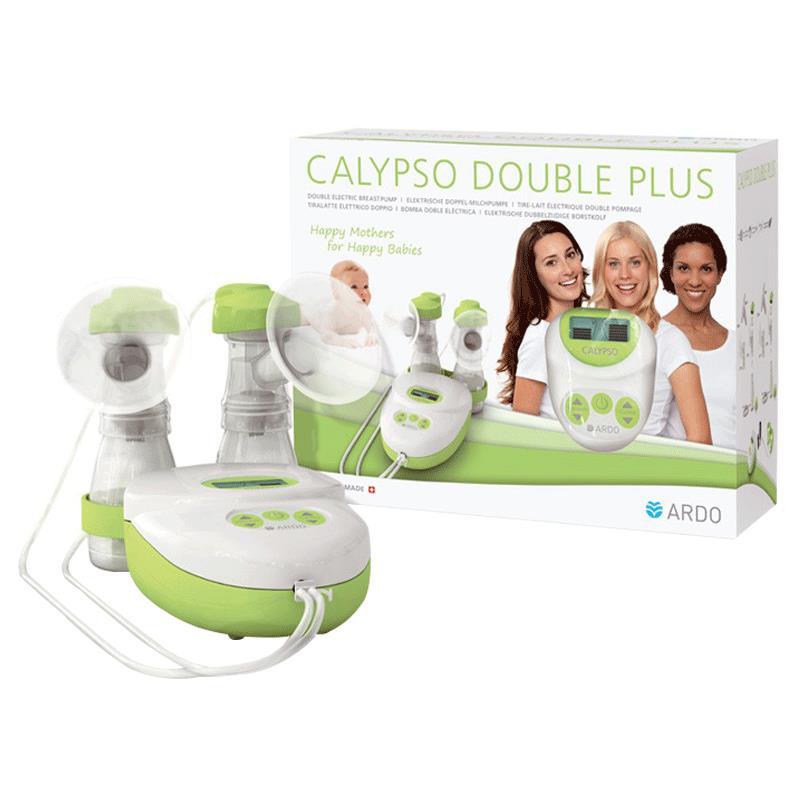 Ardo Calypso Double Plus Electric Breast Pump Breast Pumps