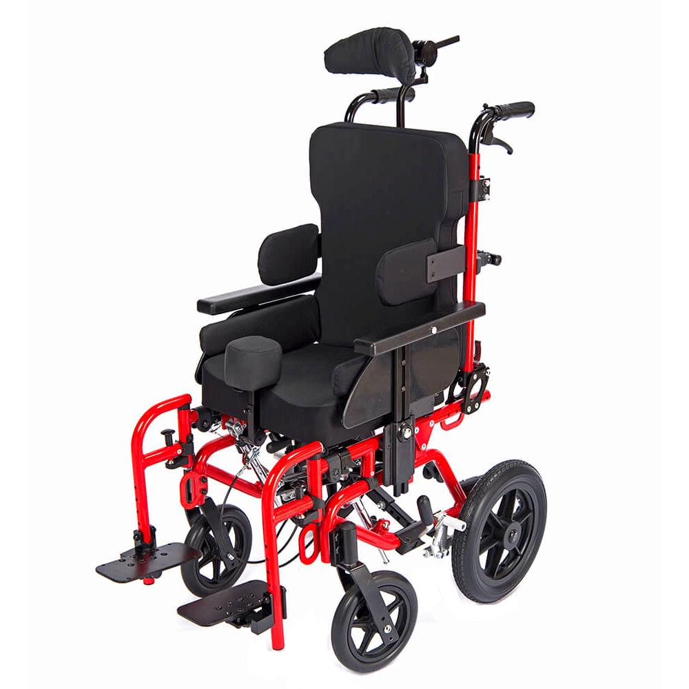 12620174330Kanga TS Pediatric Tilt In Space Wheelchair L kanga ts pediatric tilt in space wheelchair tilt in space