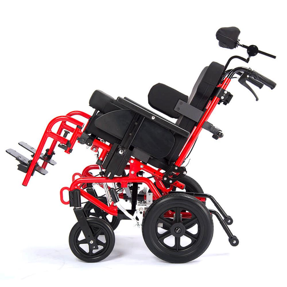 1262017450Kanga TS Pediatric Tilt In Space Wheelchair ig Kanga One handed Tilt in Space Wheelchair IG kanga ts pediatric tilt in space wheelchair tilt in space